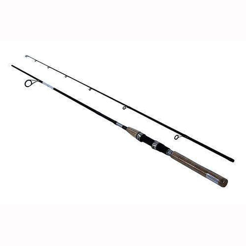 Harrier Inshore Spinning Rod - 7' Length,  2 Piece Rod, 6-12 lb Line Rate, Medium-Light Power