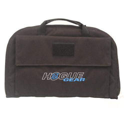 HG Pistol Bag Front Pocket, Black - Large