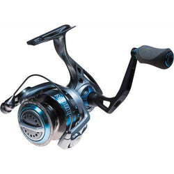 Iron PT Spinning Reel - 40sz