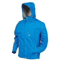 Java Toad 2.5 Women's Jacket - Electric Blue, Large