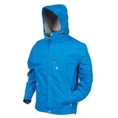 Java Toad 2.5 Women's Jacket - Electric Blue, Small