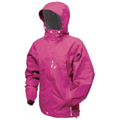 Java Toad 2.5 Women's Jacket - Pink, Small