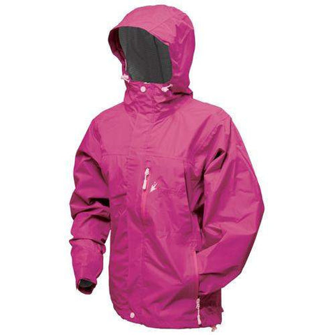 Java Toad 2.5 Women's Jacket - Pink, X-Large