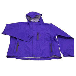 Java Toad 2.5 Women's Jacket - Purple, X-Large