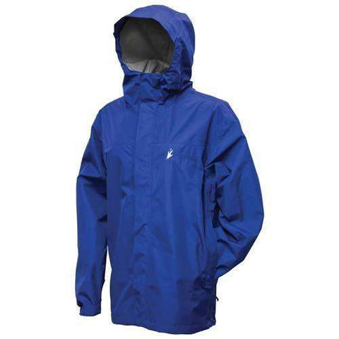 Java Toadz 2.5 Jacket, Blue - X-Large
