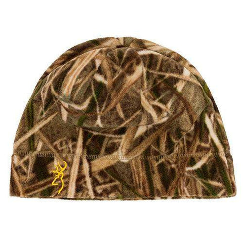 Juneau Fleece Beanie - Mossy Oak Shadow Grass Blades