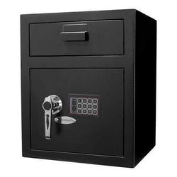 Keypad Safe - Large Depository