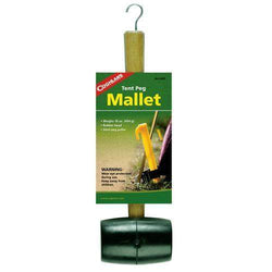 Mallet, Rubber