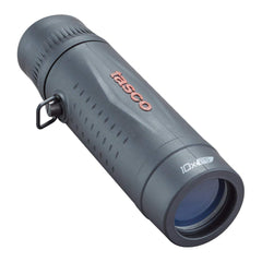Monocular - 10x25mm, Roof Prism, MC, Black, Boxed