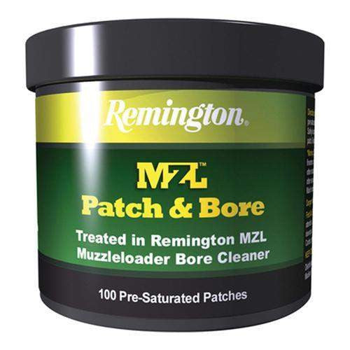 MZL Patches - Patch and Bore, Per 100