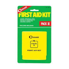 Pack First Aid Kit - II