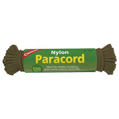 Paracord 50' - Olive Drab