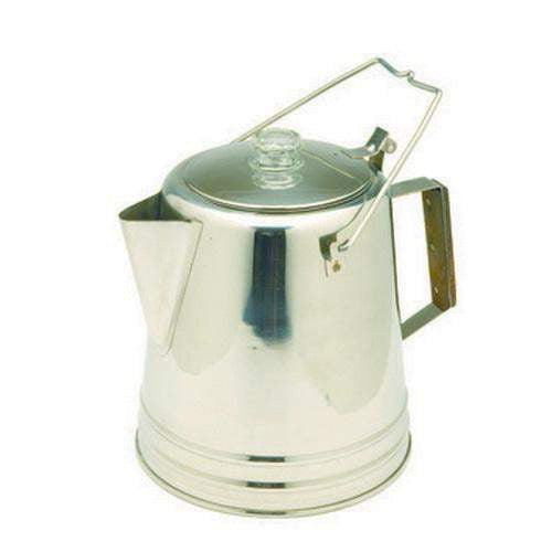 Percolator, Stainless Steel - 28 Cup