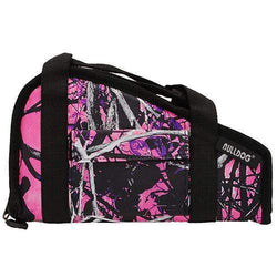 Pistol Rug - Muddy Girl Camo, Small w-Accessory Pocket