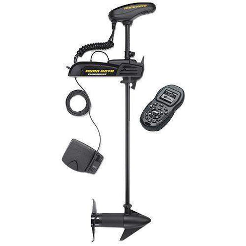 "PowerDrive 55 Trolling Motor - US2, 54"" Shaft Length, 55 lbs Thrust, 12 Volts with i-Pilot and Bluetooth"