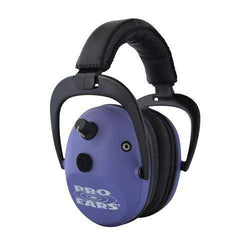 Predator Gold - Noise Reduction Rating 26dB, Purple