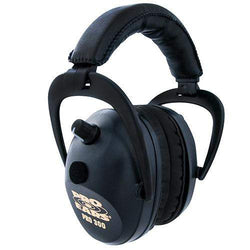 Pro 300 - Noise Reduction Rating 26dB, Black