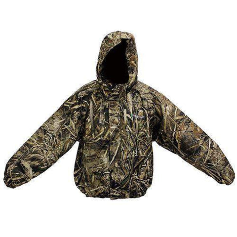 Pro Action Camo Jacket - Realtree Max 5, Small