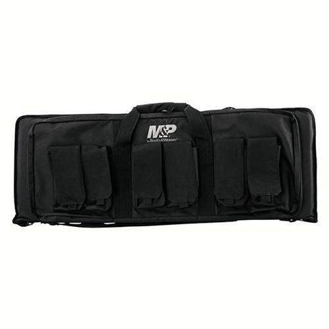 Pro Tactical Gun Case - Small, Black