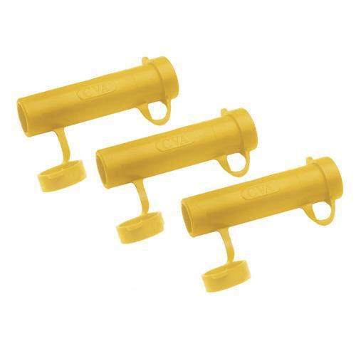 Rapid Loader (Per 3) - .45 Caliber, Yellow