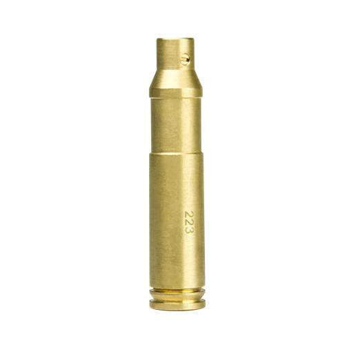 Red Laser Bore Sighter - .223 Cartridge