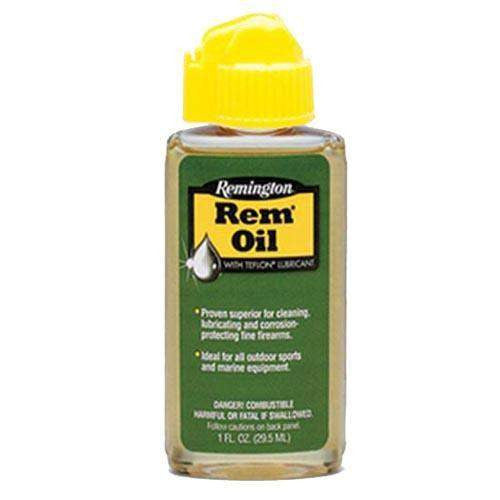 Remington Oil 1 oz. Bottle