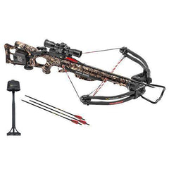 Renegade with Pckage - 3x Pro-View 2 Scope, ACUdraw, Mossy Oak Break-Up Country