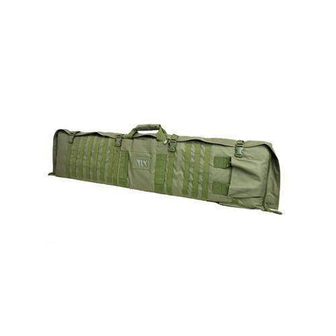 Rifle Case-Shooting Mat - Green
