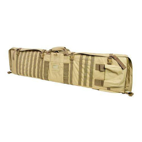 Rifle Case-Shooting Mat - Tan