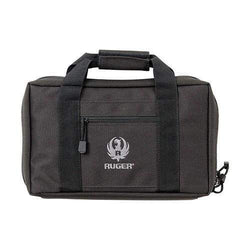 Ruger Handgun Case - Double, Black