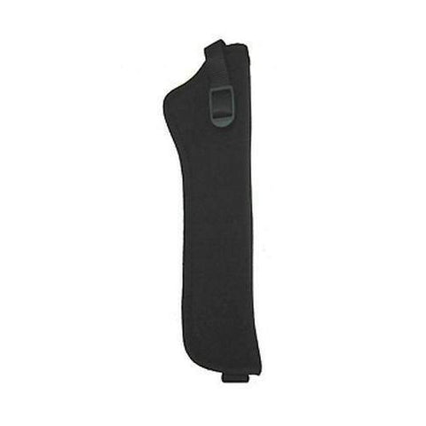 Sidekick Hip Holster Cordura Nylon Black - Size 4, Right Hand