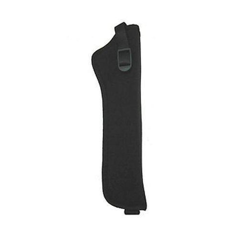 Sidekick Hip Holster Cordura Nylon Black - Size 5, Right Hand