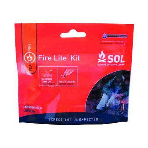 SOL Series - Fire Lite Kit