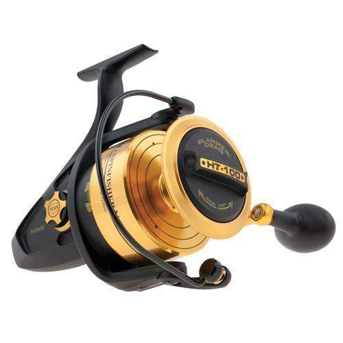Spinfisher V Fishing Reel - SSV10500, Boxed