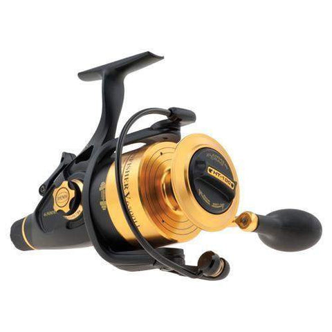 Spinfisher V Fishing Reel - SSV6500LL, Boxed