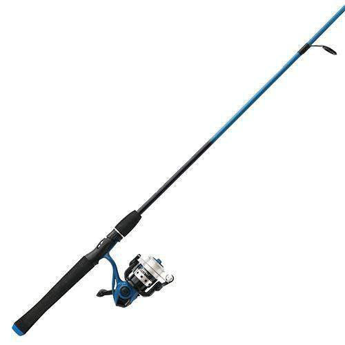 Splash Blue Spinning Combo - 20