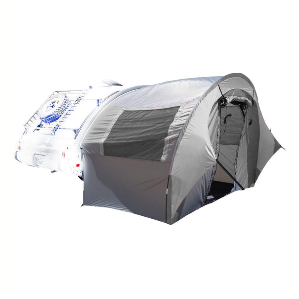 TAB Trailer Side Tent - Silver