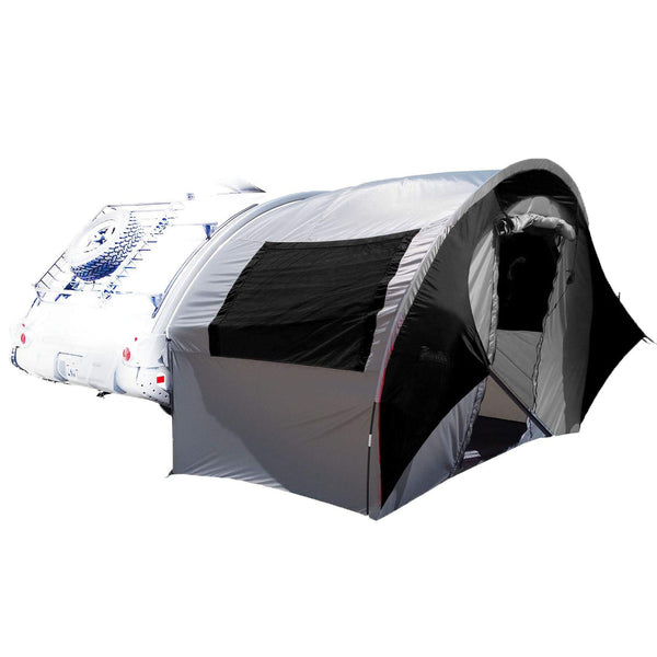 TAB Trailer Side Tent - Silver-Black