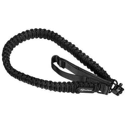 Tactical Paracord Sling - Two Point, Black