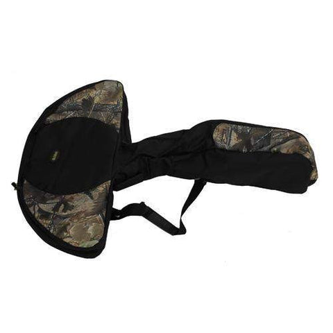 The Glove Fitted Crossbow Case Deluxe, 44x33""