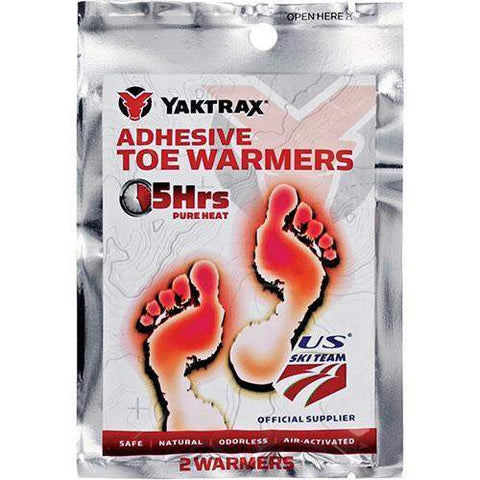 Toe Warmers, 10 Pack