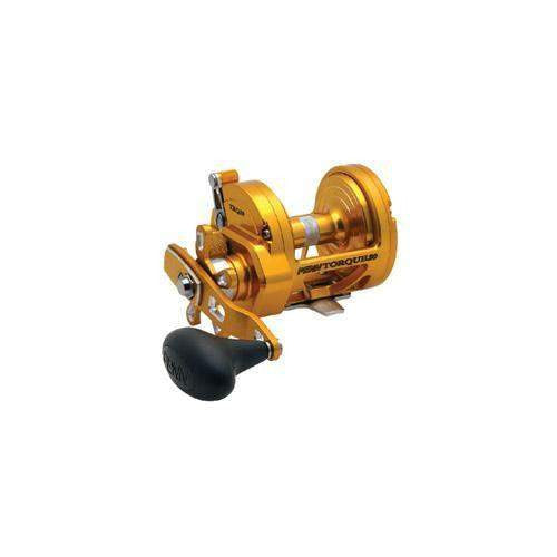 Torque Gold Star Drag Reel - 40