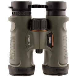 Trophy Xtreme Binoculars - - 10x50mm, Green, Roof Prism