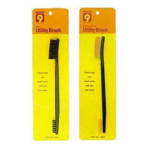 Utility Brush - Phosphor Bronze