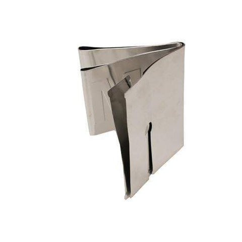 Vega Wind Foil (Aluminum Wind Screen)