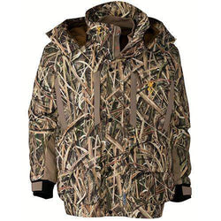 Wicked Wing 4-In-1 Parka - Mossy Oak Shadow Grass Blades, Large