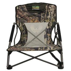 Wing Man Turkey Chair