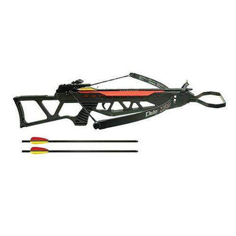 Youth Package - Crossbow, Black