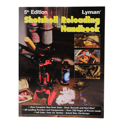 Shotshell Handbook 5th Edition