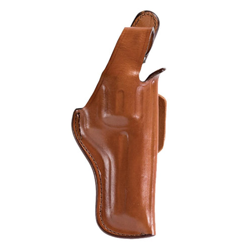 5BH Leather Holster - Tan, Size 03, Right Hand